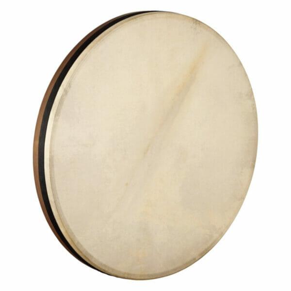"""Meinl 22"""" Artisan Edition Tar Frame Drum, Walnut Brown, Goat Skin"""