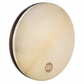 "Meinl 20"" Tar Frame Drum, African Brown, Goat Skin"