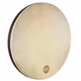 "Meinl 22"" Tar Frame Drum, African Brown, Goat Skin"