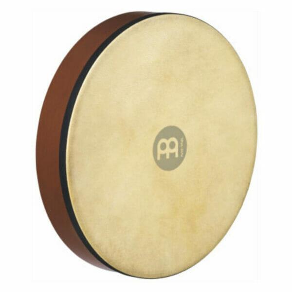 """Meinl 14"""" Hand Drum, African Brown, Goat Skin"""