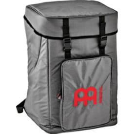 Meinl Cajon Backpack Pro, Carbon Grey