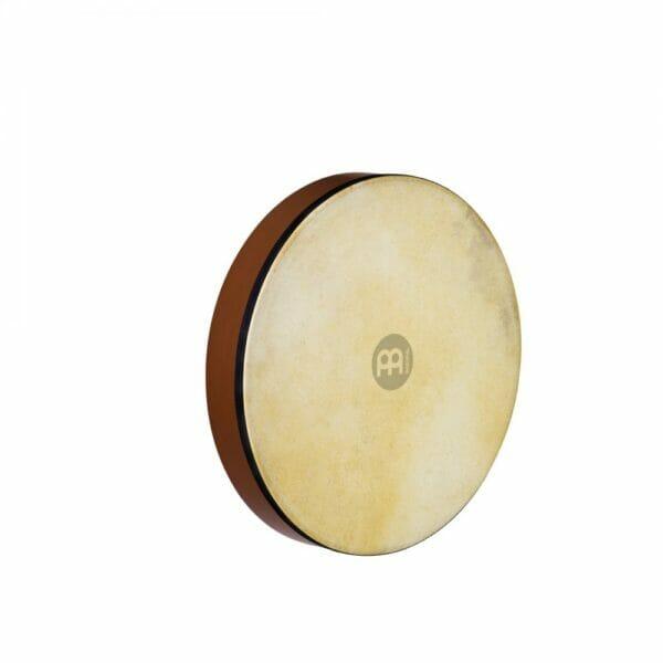 """Meinl 14"""" Hand Drum, African Brown, True Feel Headed"""