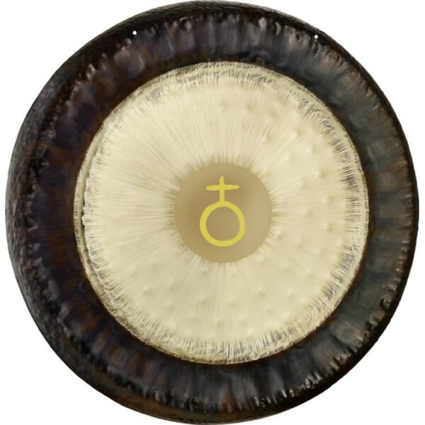 """Meinl Sonic Energy Planetary Tuned Gong Earth 36"""""""