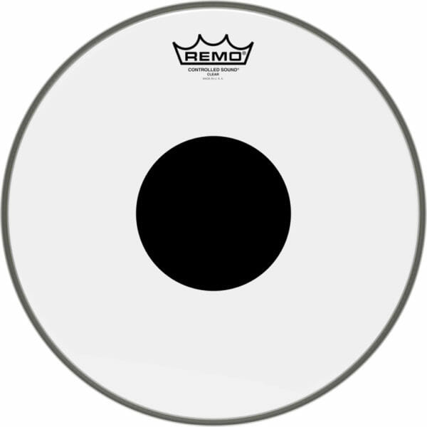 """Remo Clear Controlled Sound 13"""" Drum Head"""