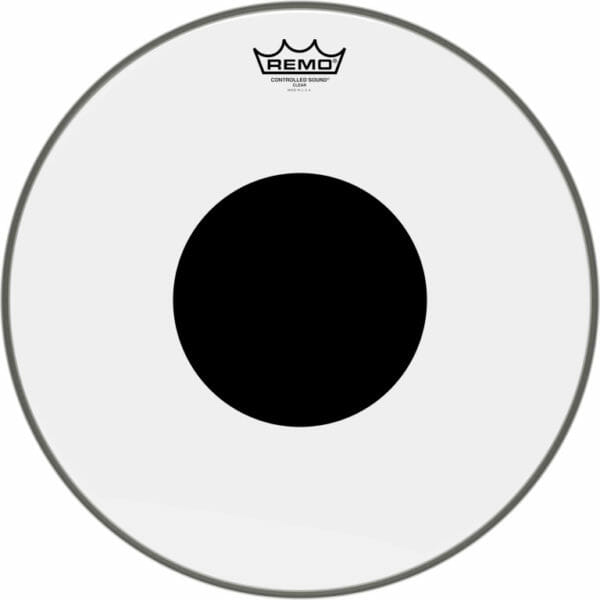 """Remo Clear Controlled Sound 16"""" Drum Head"""