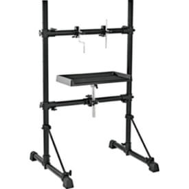 Meinl Cajon Rack, Black