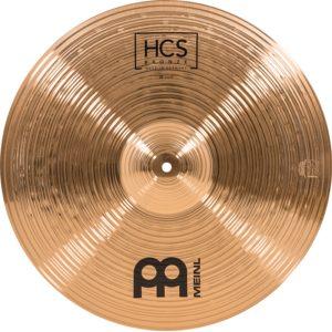 "Meinl HCS Bronze 18"" Crash"