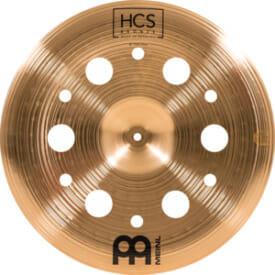 "Meinl HCS Bronze 18"" Trash China"