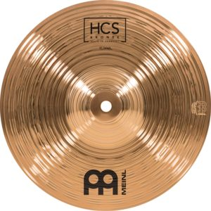 "Meinl HCS Bronze 10"" Splash"