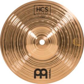 """Meinl HCS Bronze 8"""" Splash"""