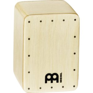 Meinl Mini Cajon Shaker, Natural