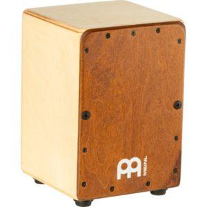 Meinl Mini Cajon, Almond Birch Frontplate