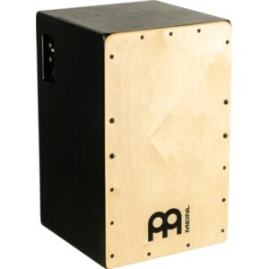 Meinl Pickup Cajon, Snarecraft, Baltic Birch Frontplate