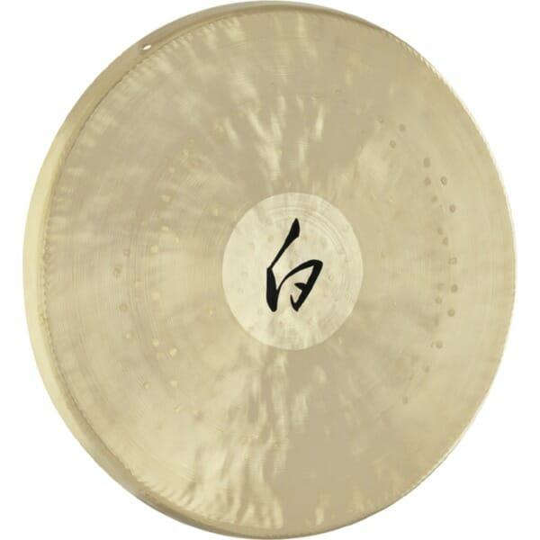 "Meinl Sonic Energy 12"" White Gong, Incl. Beater"