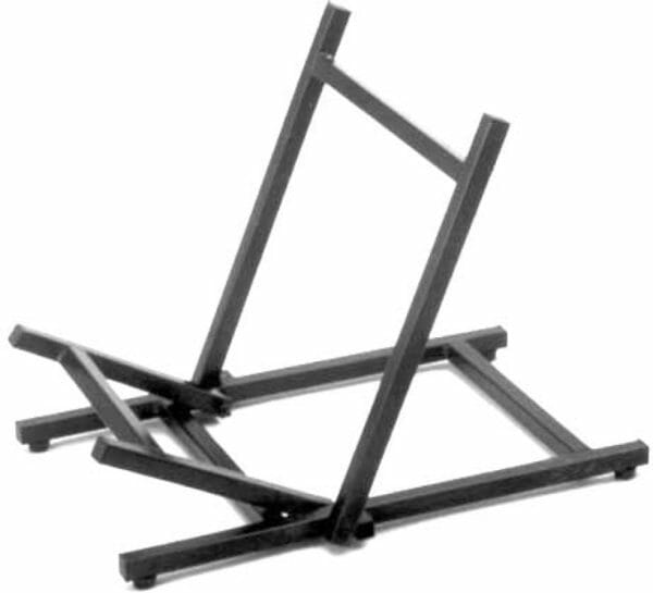 Stagg Foldable Amplifier/ Monitor Floor Stand