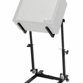 Stagg Stand For Amplifier And Accessories, Foldable