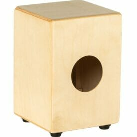 Meinl Mini Cajon Baltic Birch Body