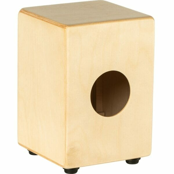 MC1DE Mini Cajon Back