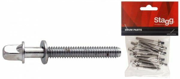 Stagg 4C-HP 42MM Tension Bolts (10pc)