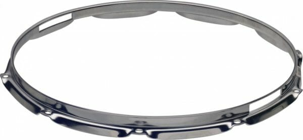Stagg 14″-10 Ear Dyna Hoop (1Pc), For Snare Drum (Snare Side)