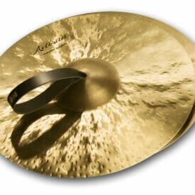 """Sabian 16"""" Artisan Traditional Symphonic Medium Light BR"""