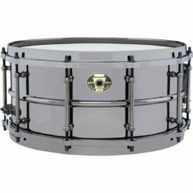 Ludwig Black Magic 14X6.5 Snare drum