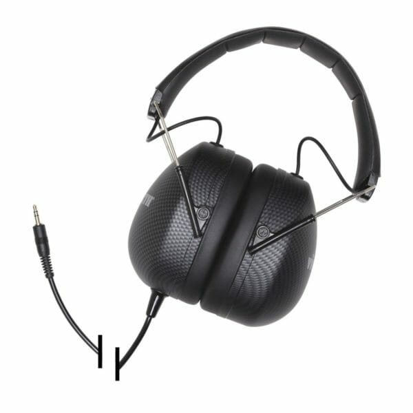 Vic Firth Sound Isolation Headphones