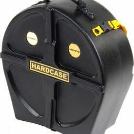 """Hardcase Standard 14"""" Free Floating Snare Case"""