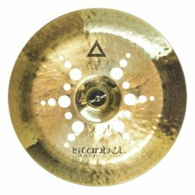"Istanbul 20"" Xist Ion China Cymbal"