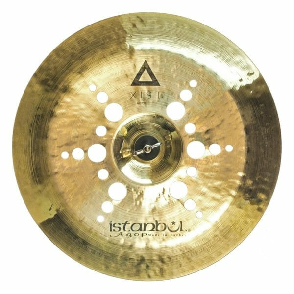 """Istanbul 20"""" Xist Ion China Cymbal"""