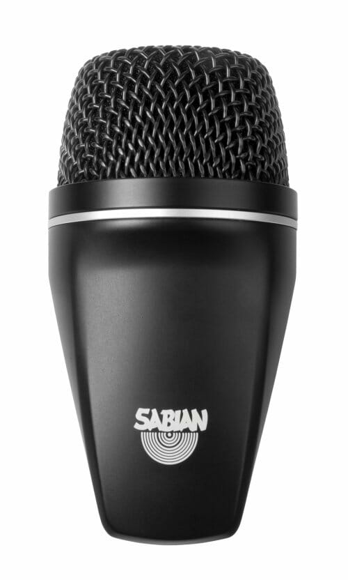 Sabian Kick Drum Dynamic Microphone