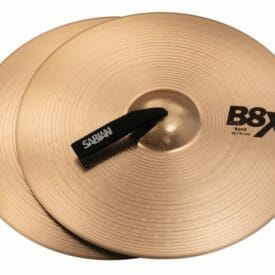 "Sabian 16"" B8X Band"