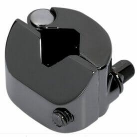 DW Memory clamp Black Nickel