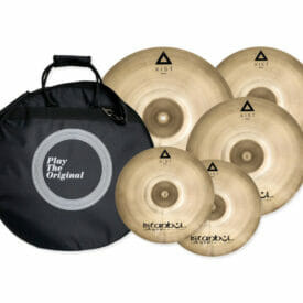 Xist Brilliant Cymbal Pack