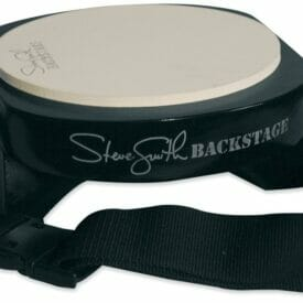 DW Smart practice Pad Steve Smith Backstage