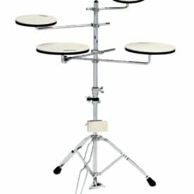 DW Go Anywhere 5 Piece Practice Pads Kit