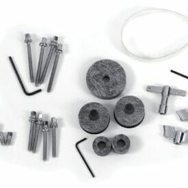 DW Drummer's Survival Hardware Kit