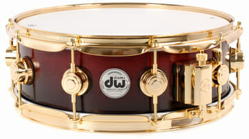 """DW Collector's Satin Specialty Snare Drum 13 x 5"""""""