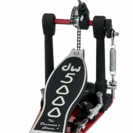 DW 5000 Series Accelerator Single Chain Single Pedal