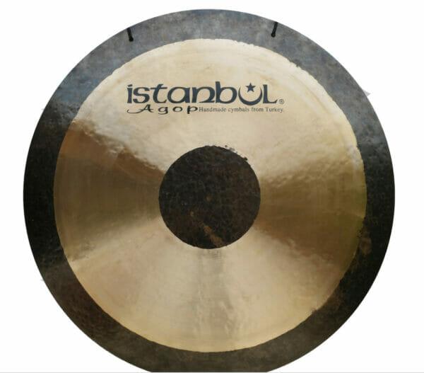 Istanbul Agop 28″ Hybrid Gong