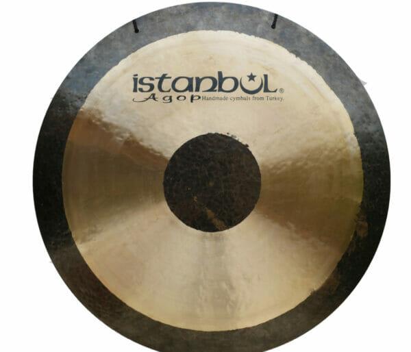 Istanbul Agop 24″ Hybrid Gong
