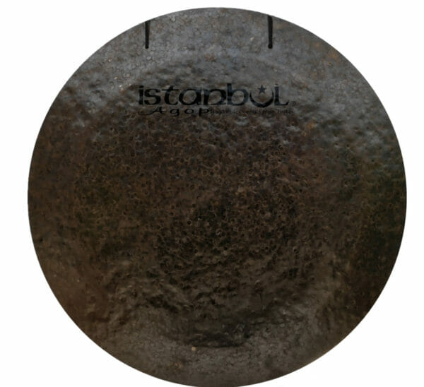 """Istanbul Agop 24"""" Turk Gong"""