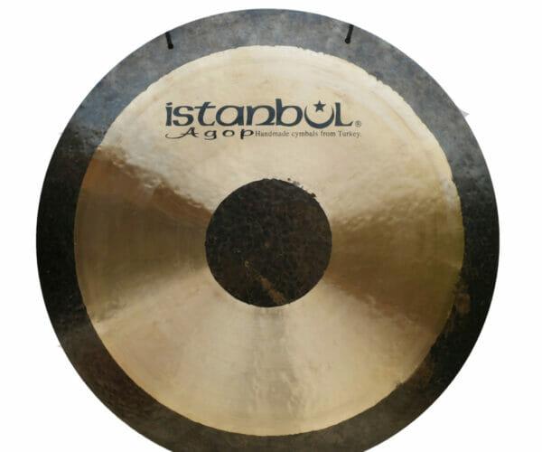 "Istanbul Agop 22"" Hybrid Gong"