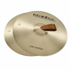 Istanbul Agop 18″ Traditional Orchestra