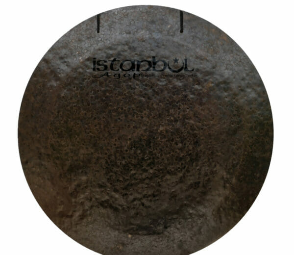 """Istanbul Agop 20"""" Turk Gong"""