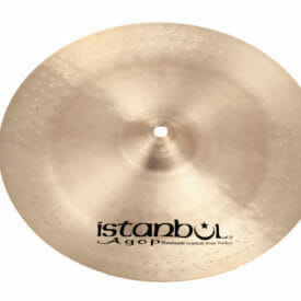 Istanbul Agop 22' Traditional China