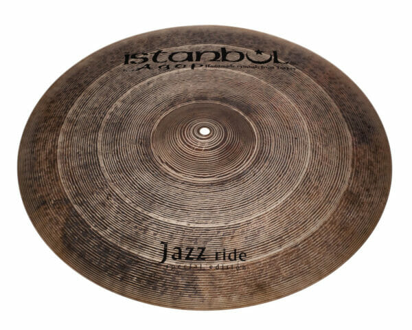 Istanbul Agop 22″ Special Edition T-Ride