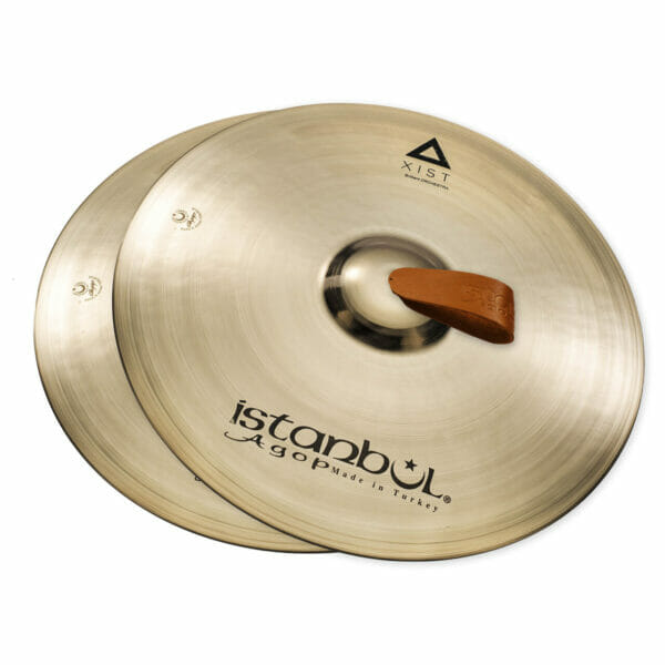 Istanbul Agop Xist 20″ Orchestra Brilliant