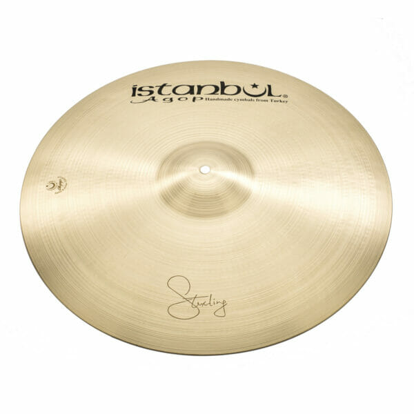 Istanbul Agop 20″ Sterling Ride