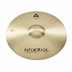 Istanbul Agop 20″ Traditional Suspended Crash